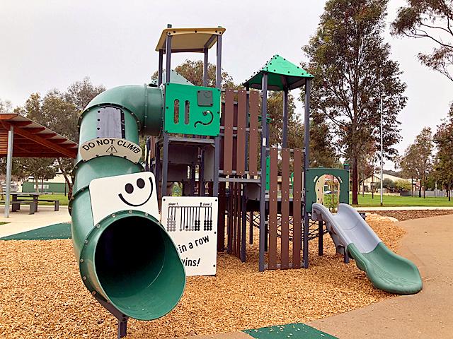 MJ McInerny Park