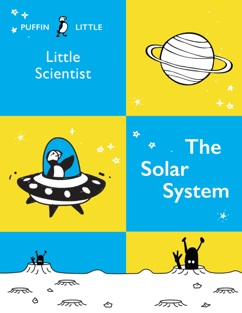Puffin Little Solar System