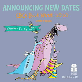 book week 2020