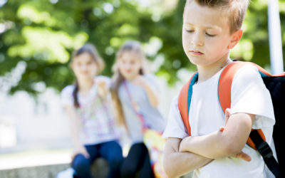 Bullying versus Rude Behaviour – what's the difference?