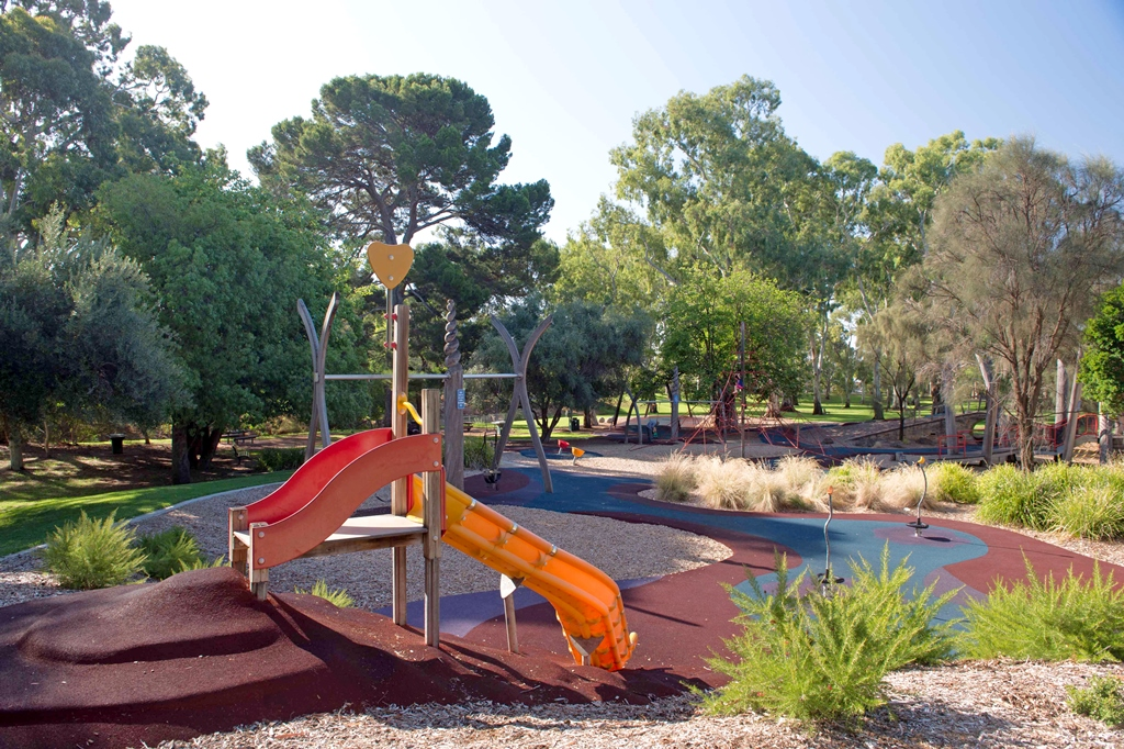 burnside adventure playground