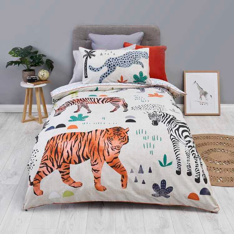 kids quilt cover sets