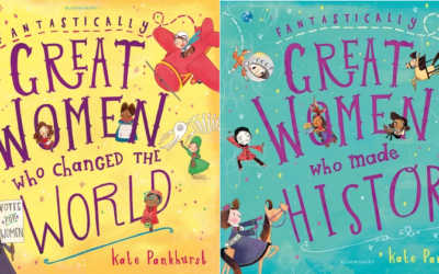 Win: A Fantastically Great Women prize pack
