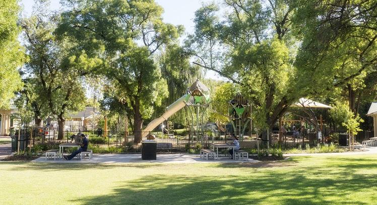 prospect memorial gardens