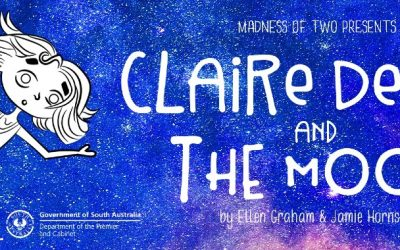 Claire Della and The Moon: a tender and beautiful new theatre show