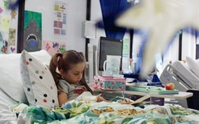 Help sick kids get home sooner by supporting WCH Foundation fundraiser