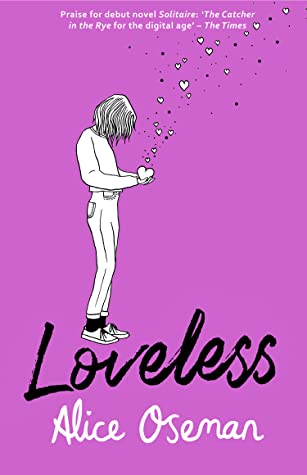 loveless alice oseman