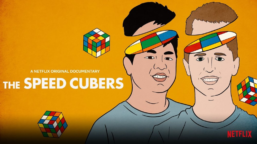The Speed Cubers: more than just a documentary about solving a Rubik's Cube