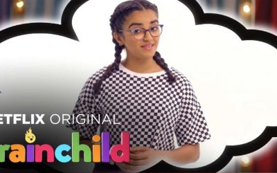 The kids in your life will love Brainchild on Netflix!