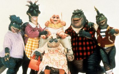 90's cult classic 'Dinosaurs' is coming to Disney+