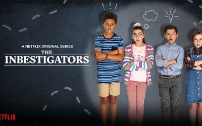 Have your kids been watching the InBESTigators?