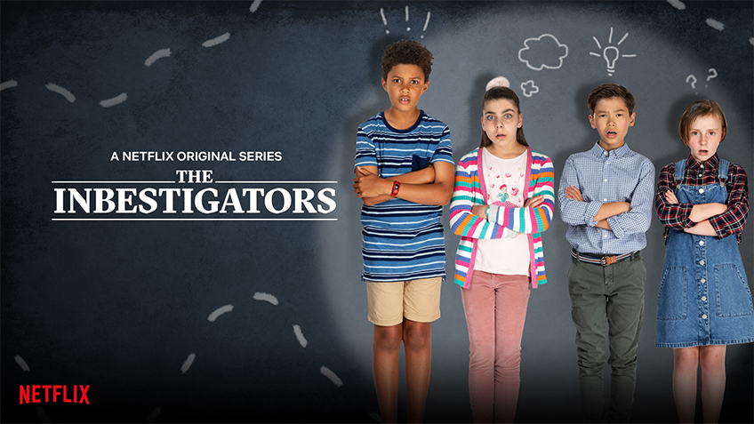 Have your kids been watching the InBESTigators?
