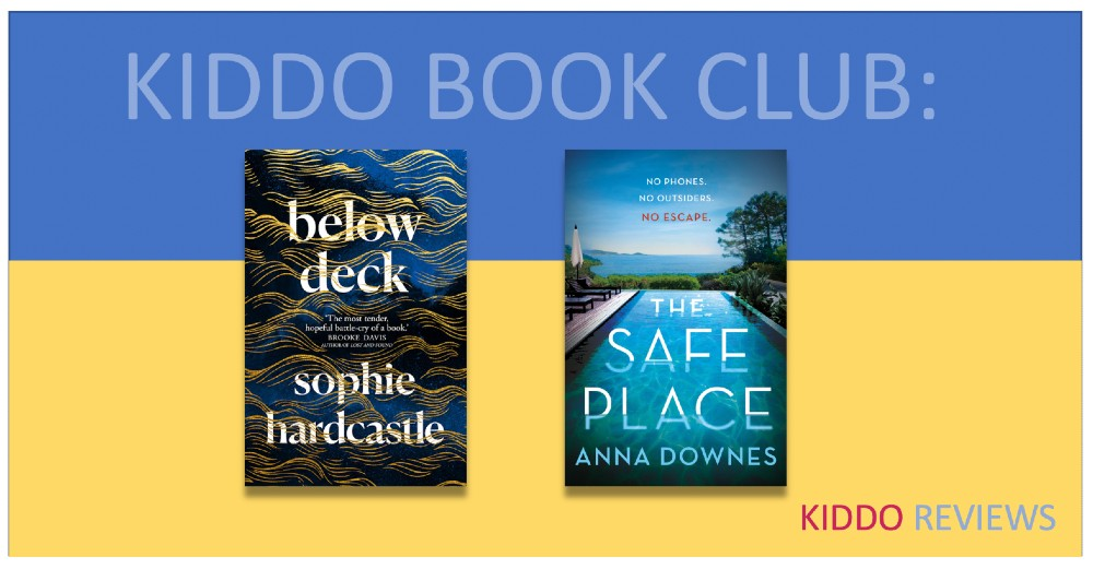 book review below deck
