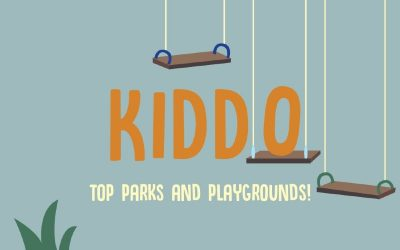 adelaide's best playgrounds