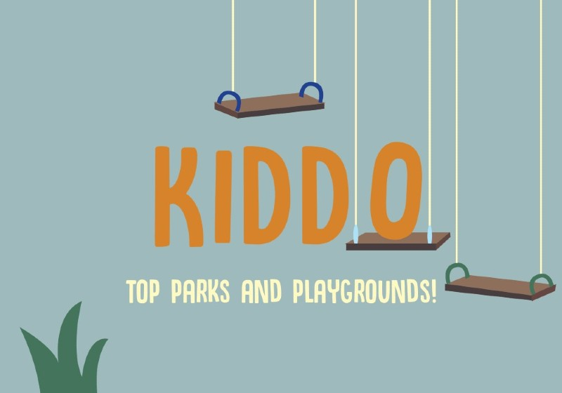Best Playgrounds in Adelaide