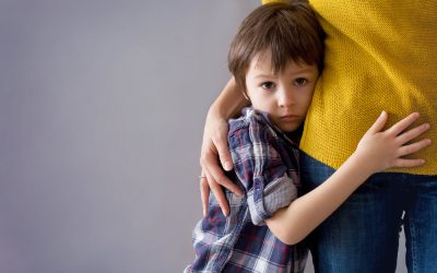 What is Separation Anxiety and how can we help?