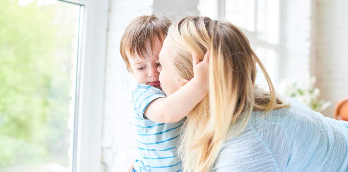 What Is Separation Anxiety And How Can We Help? - KIDDO Mag