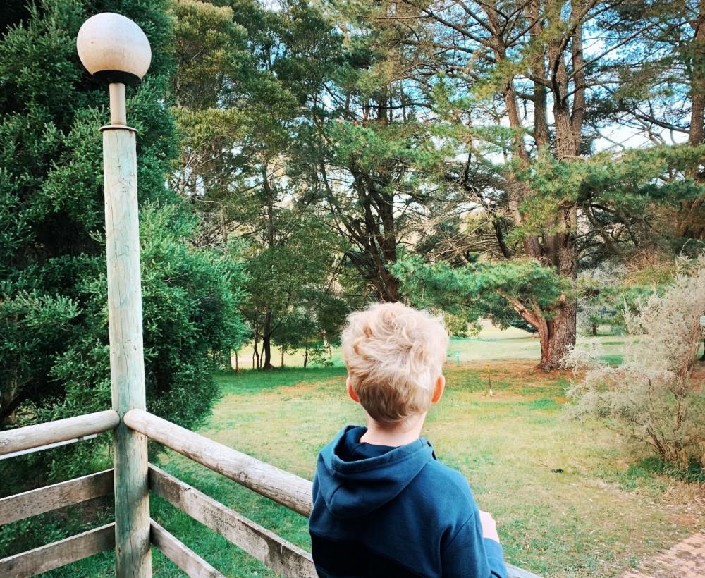 woodhouse activity centre review