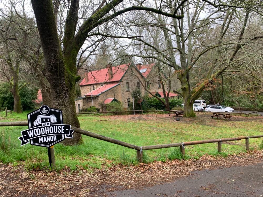 woodhouse manor
