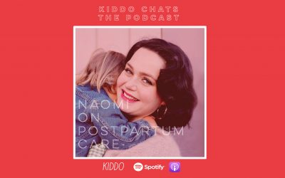Kiddo Chats Episode 4: Postpartum Care