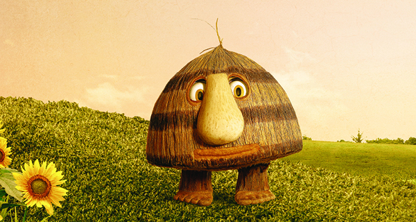 WIN: A family pass to see Grug