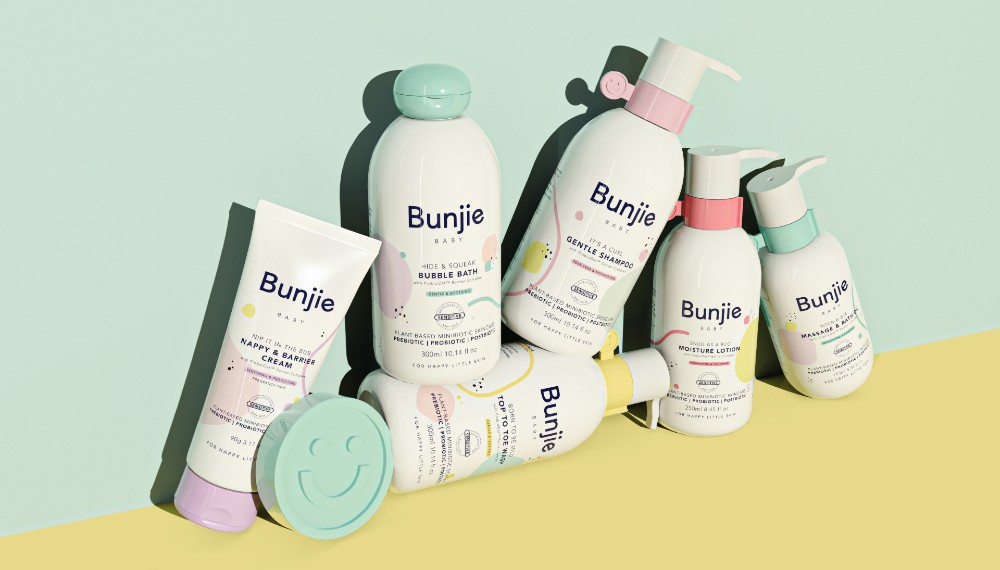 Bunjie products