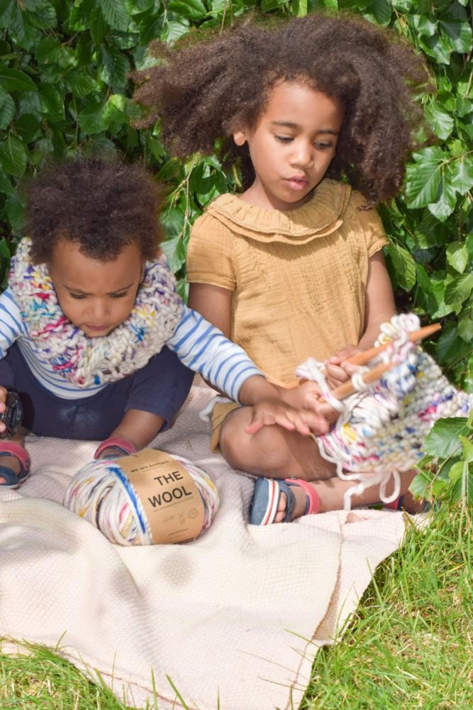 knitting kits for kids