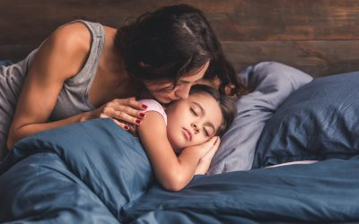12 things to teach your child about sleep that might help with bedtime