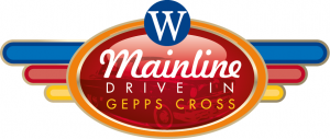 mainline drive in