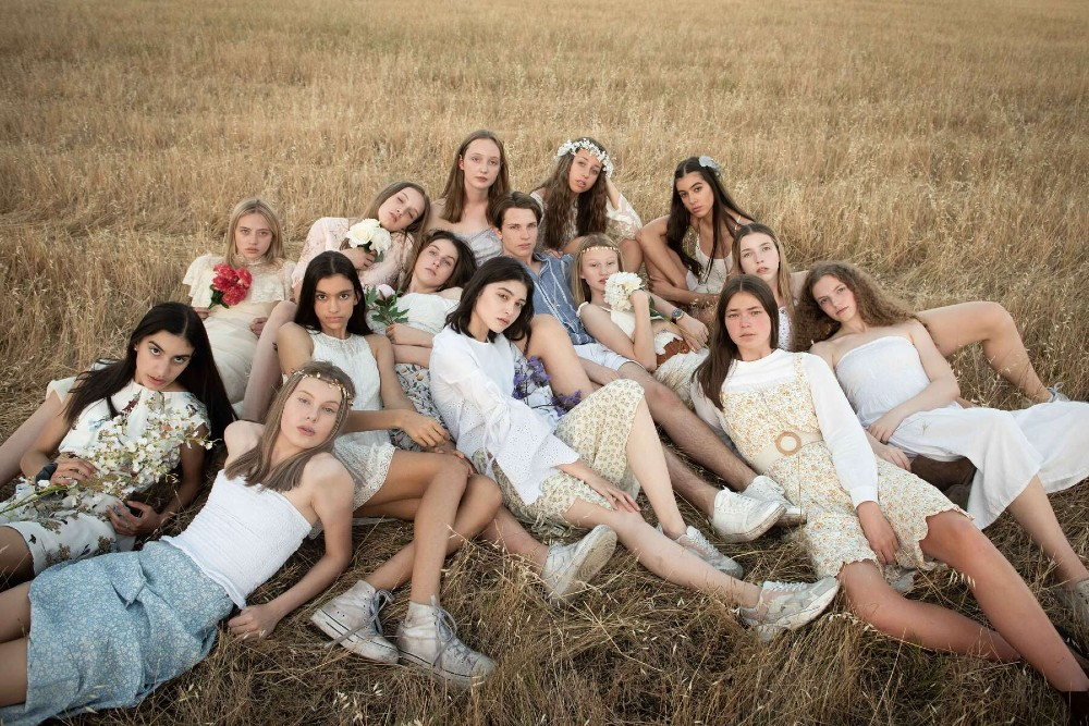 adelaide model management teen acting classes
