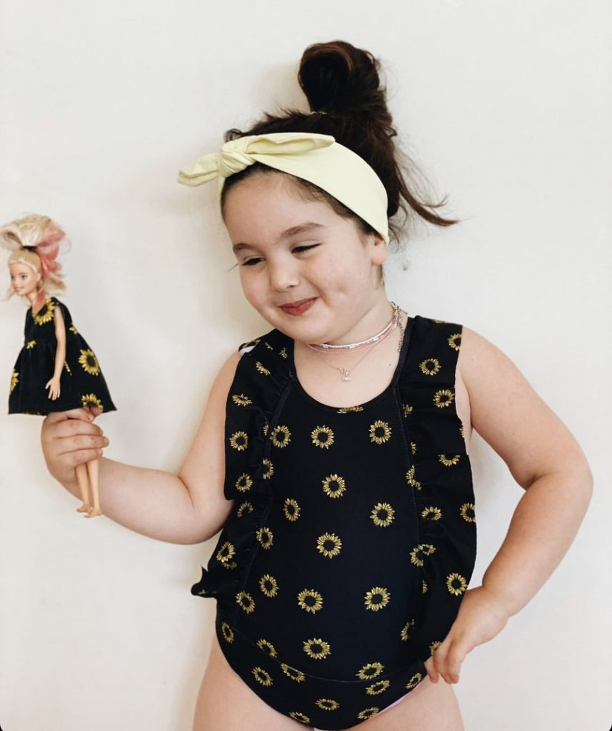 anarkid kids swimwear
