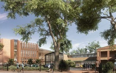 Westminster School's New Inquiry and Innovation Hub