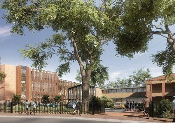 westminster school innovation hub