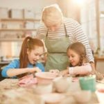 Urth clay pottery classes