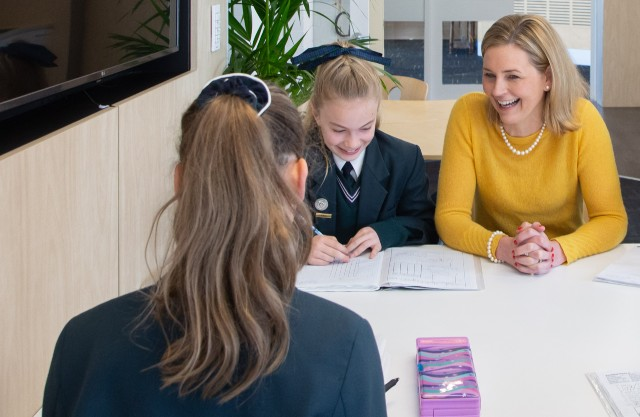 Seymour College appoints new Principal: a strong female role model for its students