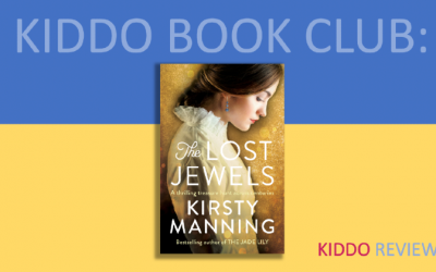 KIDDO REVIEWS: The Lost Jewels