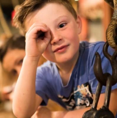 sensory sessions sa maritime museum