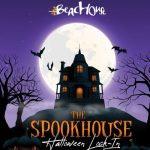 beachouse the spookhouse