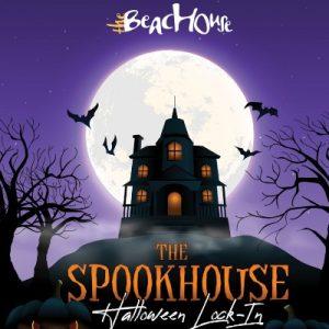 beachouse the spookhouse