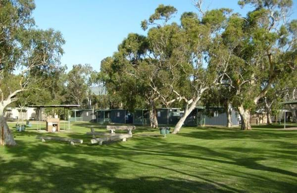Aldinga Beach Holiday Park