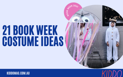 21 costume ideas for book week 2021