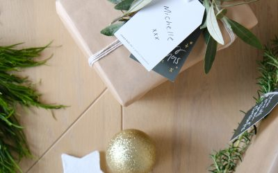 JODI LEE FOUNDATION LAUNCH GORGEOUS CHRISTMAS GIFT TAGS