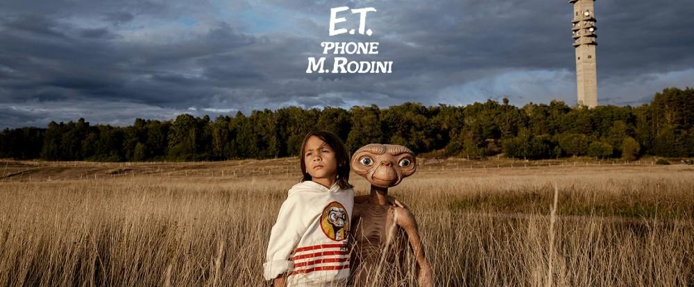 ET mini rodini