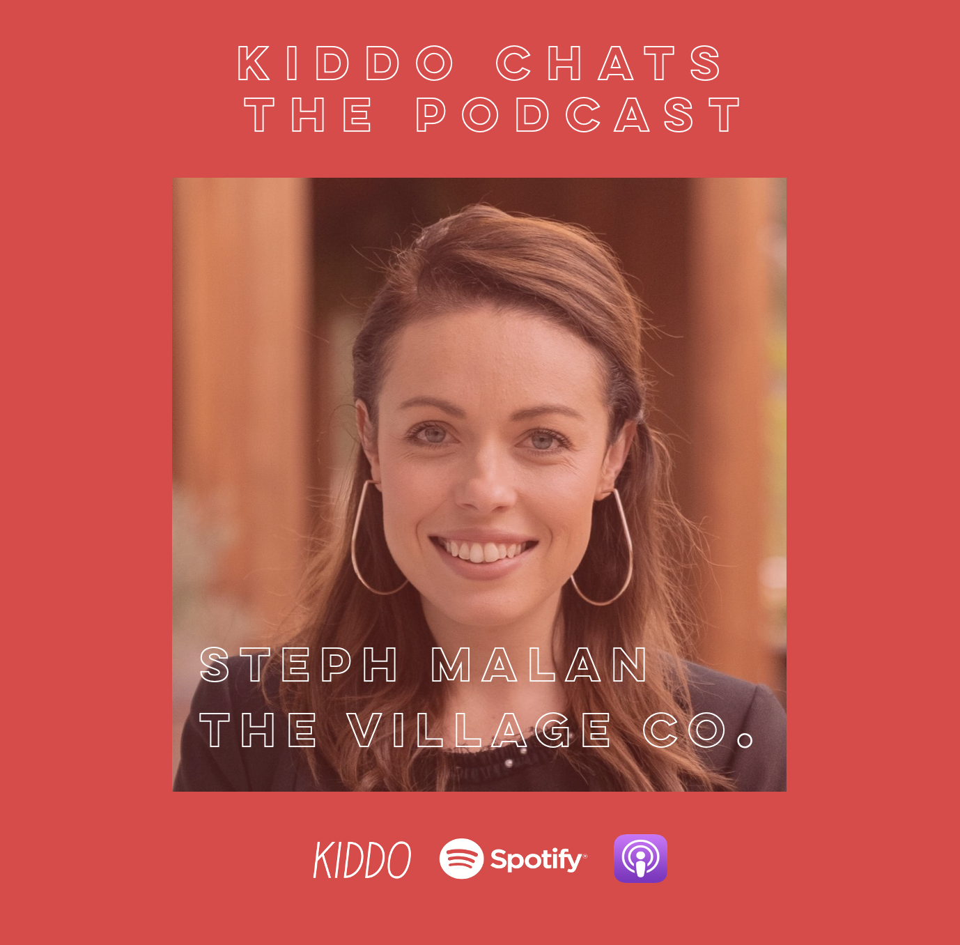 kiddo chats episode 9 steph malan