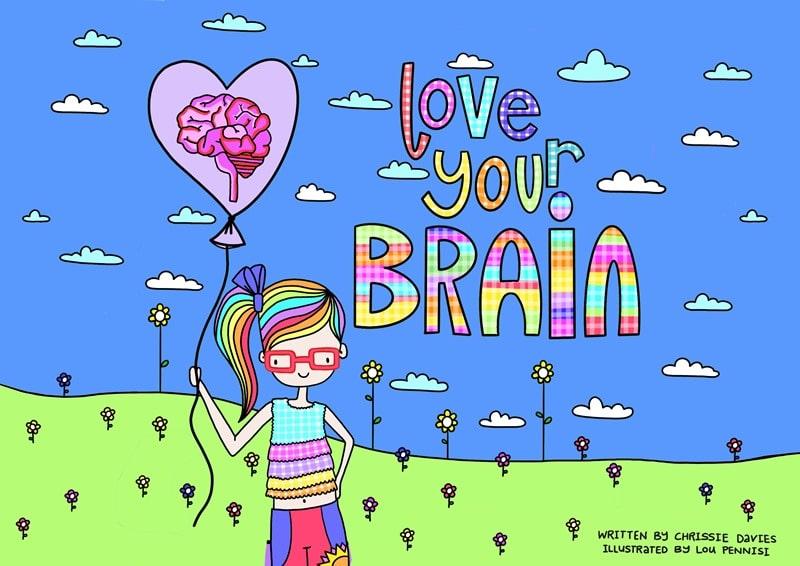 Love your brain: empowering kids to understand their emotions