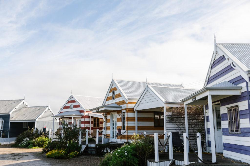 Middleton Beach Huts