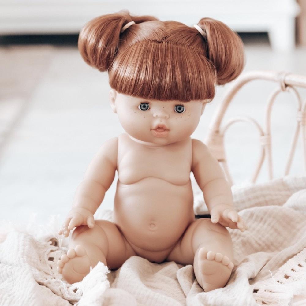 mini clem doll