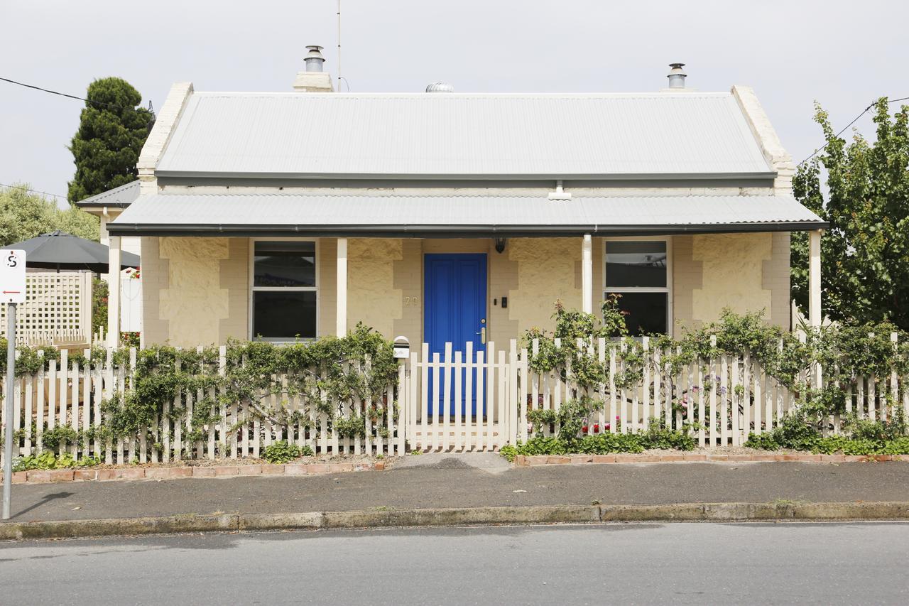 wayfarer cottage goolwa