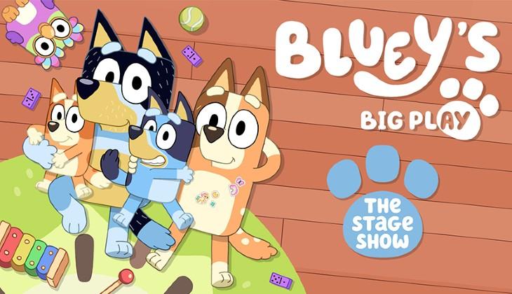 blueys big play adelaide