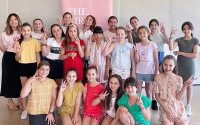 Yeah the Girls: The Girl Gang Wellness